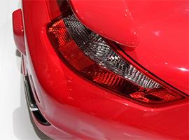luči za avto